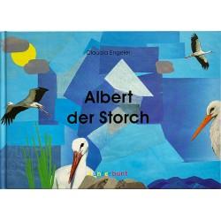 1002 Albert der Storch -...